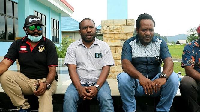 Wakil Rakyat Dukung Kerja Dan Kebijakan Tim Covid 19 Yalimo Nokenlive Berita Papua Terkini