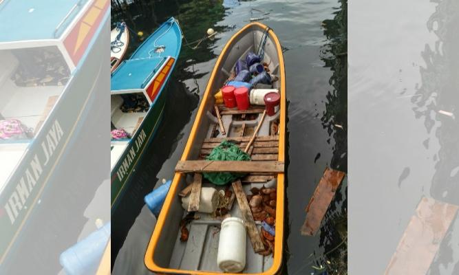 Nelayan Indonesia Temukan Warga Png Yang Hanyut Nokenlive Berita Papua Terkini